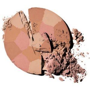Blush (Multi-Coloured Powder Pallet)